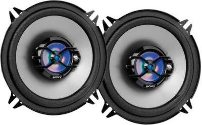 Коаксиальная АС Sony XS-F1335R - общий вид