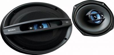 Коаксиальная АС Sony XS-F6937SE - общий вид