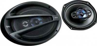 Коаксиальная АС Sony XS-F6949R - общий вид
