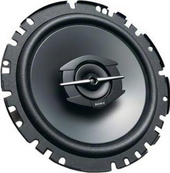Коаксиальная АС Sony XS-GT1720R - общий вид