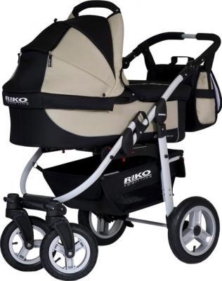 Детская универсальная коляска Riko Amigo (Cafe Latte) - общий вид