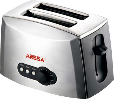 Тостер Aresa T-703S - общий вид