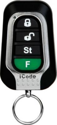 Автосигнализация iCode 05 - пульт с односторонней связью