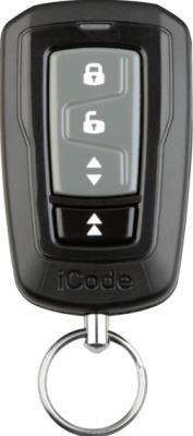 Автосигнализация iCode 07RS Base - брелок с односторонней связью