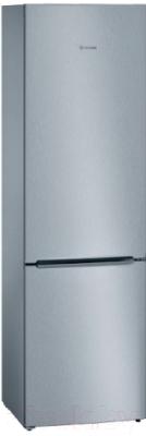 Холодильник с морозильником Bosch KGV39VL13R
