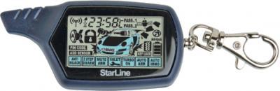 Автосигнализация StarLine A61 Dialog - брелок с двусторонней связью