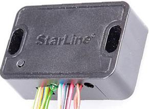 CAN-модуль StarLine CAN25 - корпус