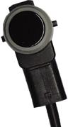Парковочный радар ParkMaster Plus BS-4661 (Black) - вид датчика