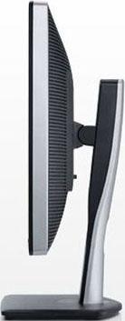 Монитор Dell U2413F - вид сбоку