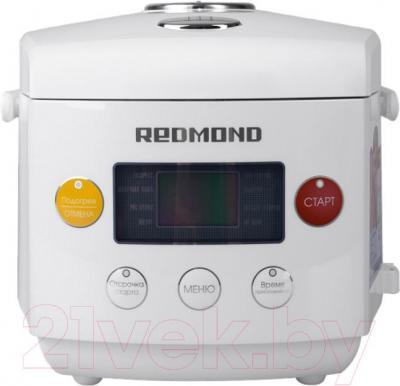 Мультиварка Redmond RMC-02 (белый)