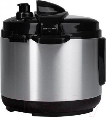 Мультиварка-скороварка Redmond RMC-PM4506 (черный)
