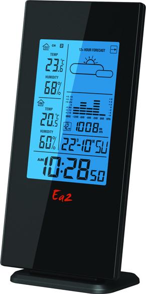 Метеостанция цифровая Ea2