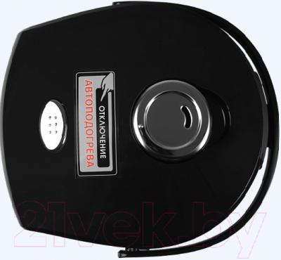 Мультиварка Redmond RMC-02 (черный) - Вид сверху