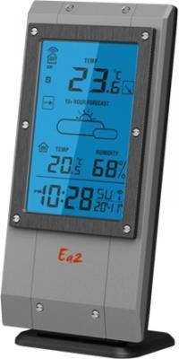 Метеостанция цифровая Ea2 OP303 - общий вид