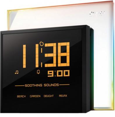 Электронные часы Oregon Scientific RM901 - общий вид