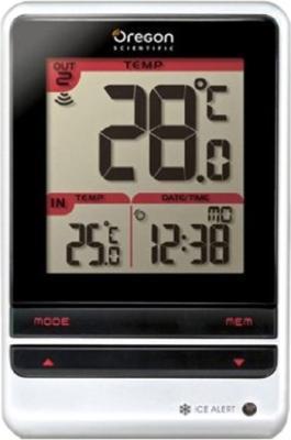 Метеостанция цифровая Oregon Scientific RMR202 - общий вид