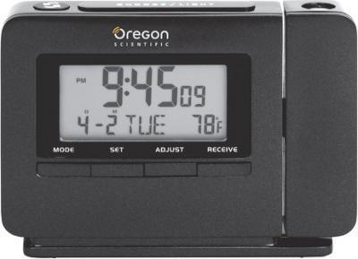 Метеостанция цифровая Oregon Scientific TW223-B - общий вид