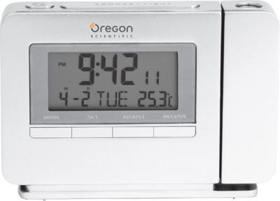 Метеостанция цифровая Oregon Scientific TW223-G - вид спереди