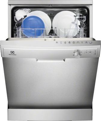 Посудомоечная машина Electrolux ESF6210LOX - общий вид