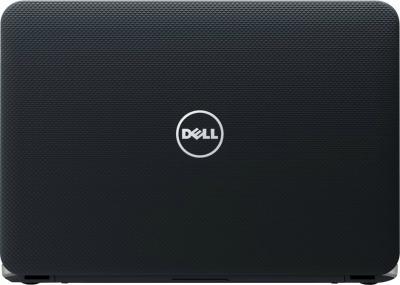 Ноутбук Dell Vostro (2521) 272211993 (11198515) Black - крышка