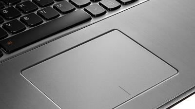 Ноутбук Lenovo Z500A (59359766) - тачпад