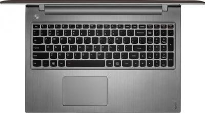 Ноутбук Lenovo Z500A (59359766) - вид сверху
