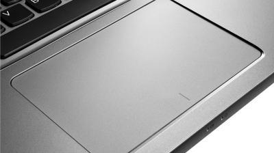 Ноутбук Lenovo IdeaPad U510 (59360047) - тачпад