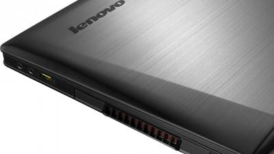 Ноутбук Lenovo IdeaPad Y500 (59359718) - разъемы
