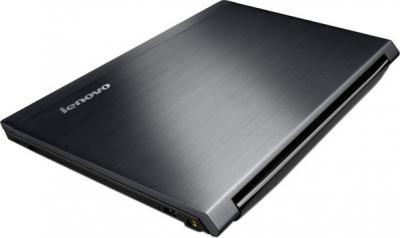 Ноутбук Lenovo V580 (59368329) - крышка