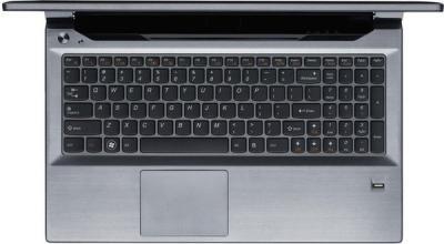 Ноутбук Lenovo V580 (59368329) - вид сверху