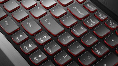 Ноутбук Lenovo IdeaPad Y500 (59359703) - клавиатура