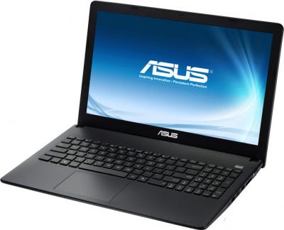 Ноутбук Asus X501U-XX053D - общий вид