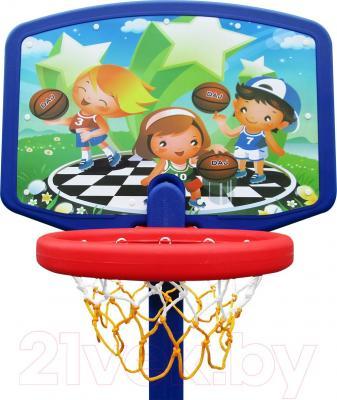 Баскетбольный стенд Sundays QC-07003