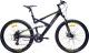 Велосипед Aist Dakar Disc (16, черный/желтый) -