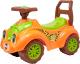 Каталка детская ТехноК Автомобиль для прогулок 3268 -