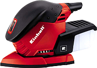 Дельтавидная шлифовальная машина Einhell TE-OS 1320 (4460560) -