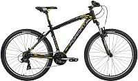 Велосипед Format 1415 26 2016 (M, черный матовый) -