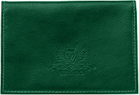 Чехол для документов Versado 063.1 (зеленый) -
