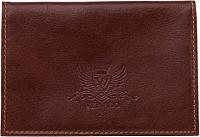 Чехол для документов Versado 063.1 (коричневый) -