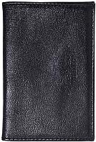 Чехол для документов Versado 063.1 (черный) -