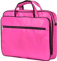 Сумка для ноутбука Versado 325 (розовый) -