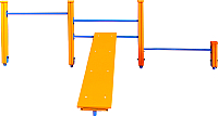 Игровой комплекс Start Line Fitness №16 (7016) -