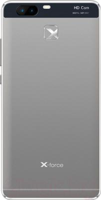 Смартфон TeXet X-Force / TM-5009 (кварц)
