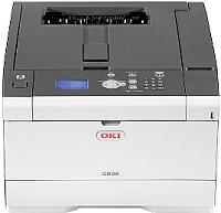Принтер OKI C532DN -