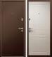 Входная дверь Промет Б4 Практик Е8924 (98x207, левая) -