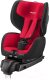 Автокресло Recaro Optiafix (Racing Red) -