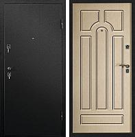 Входная дверь Промет С1 Аккорд (95x205, правая) -