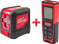 Нивелир Wortex LL 0210 + LR 4005 (LL021000014A1) -