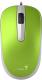 Мышь Genius DX-120 (зеленый) -