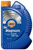 Моторное масло ТНК Magnum Super/1 5W40 (1л) -